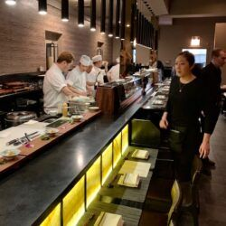 Juno Sushi Bar