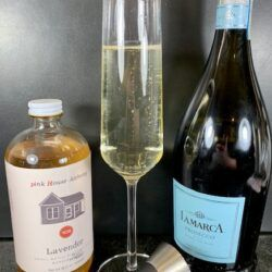 LP cocktail ingredients