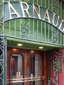 Arnauds - New Orleans
