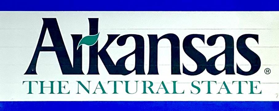 Arkansas Originals natural state