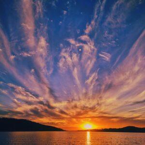 Arkansas sunset jeremy maxwell