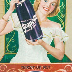 Arkansas Originals Grapette Soda